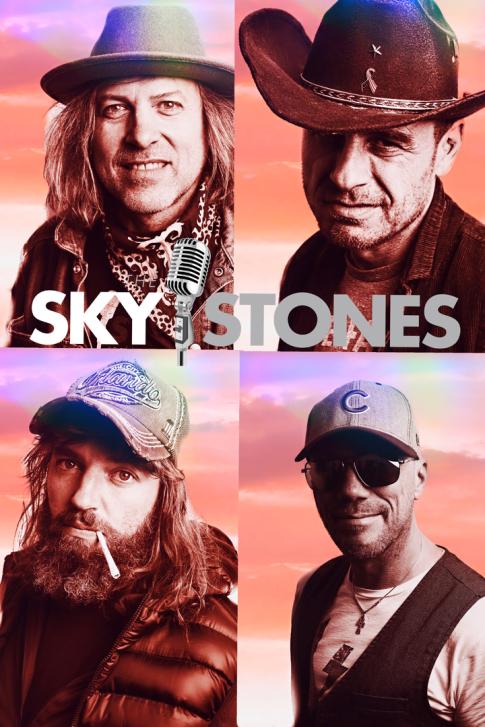 Skystones Michael Himmelstein Dirk Ballarin